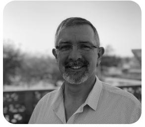Vincent Renaud, directeur du développement et des partenariats chez Benoo